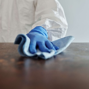 featured image thumbnail for post Better Manage OH&S In Your Commercial Cleaning Process